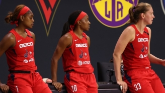 What We Learned From Week 1 In The WNBA