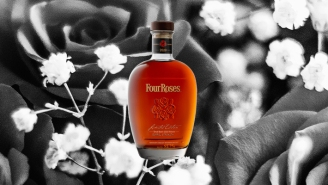 Tasting Notes On The 2020 Four Roses Limited Edition Small Batch Bourbon