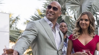 The Rock Is The Highest-Paid Actor In Hollywood For The Second Year In A Row (Sorry, Vin Diesel)