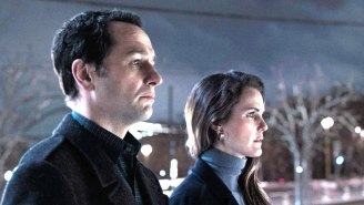 Matthew Rhys Has A Depressing Answer To What Happened To Philip and Elizabeth After 'The Americans' Ended