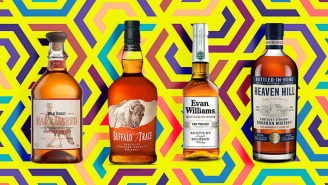 We Think These Bourbons Are Worth Way More Than Their Price Tags
