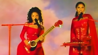 Chloe x Halle Show The World How They 'Do It' On 'Kimmel'