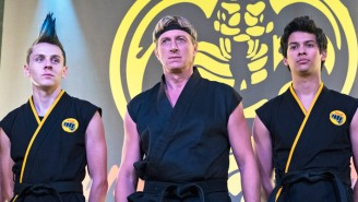 Here's Why You Should Catch Up On 'Cobra Kai' Before Season 3 (Especially If You Loved 'The Karate Kid')