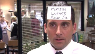 The 'Diversity Day' Episode Of 'The Office' Led To Outtakes That Can't Even Be Discussed Now