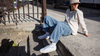 Pro Skater Alexis Sablone Talks About Her New Sneaker Line With Converse, And Creating During A Pandemic