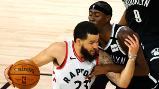 The Raptors Survived A Scare From The Nets To Improve To 2-0 In Their Series