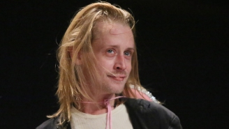 Macaulay And Kieran Culkin's Abusive Father Only Bathed About 'Once A Year'