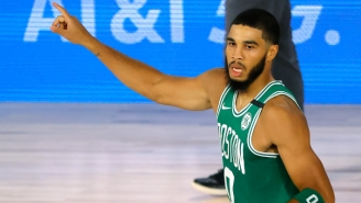 Three Takeaways From Boston's Game 2 Drubbing Of The Sixers