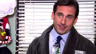 'The Office' Had To Pay $60,000 For A Very Silly Michael Scott Joke
