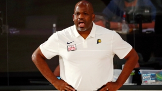 The Pacers Fired Head Coach Nate McMillan After Getting Swept By The Heat