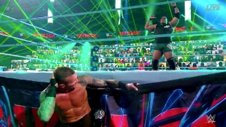 WWE Payback Stood Out Even In The Shadow Of SummerSlam