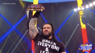 WWE SummerSlam 2020 Was A Messy Show For A Messy Year, But Had Its Moments