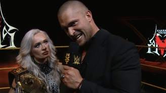 Wednesday Night's Alright (And So's Thursday): NXT And AEW Dynamite Get Their Own Nights