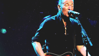8.10.20: springsteen fans are going to hate this
