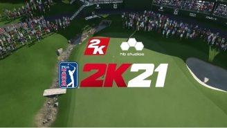 Everything You Need To Know About 'PGA Tour 2K21'