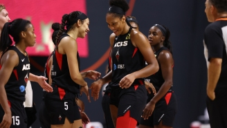 What We Learned From Week Four In The WNBA: The Aces Are For Real