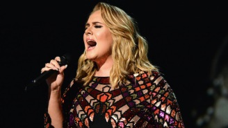 Adele Will Host An Upcoming Episode Of 'Saturday Night Live' With HER As The Musical Guest