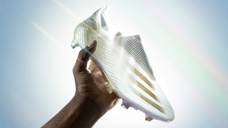 Adidas New X Ghosted Cleat Looks To Bring Next-Level Speed To Soccer