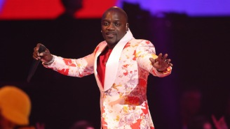 Akon Will Manage The Presidential Campaign Of 'Mighty Ducks' Actor And Bitcoin Entrepreneur Brock Pierce