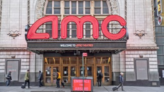AMC Is Offering 15-Cent Tickets In An Effort To Lure People Back To Its Theaters During A Pandemic