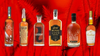 Breaking Down The Award-Winning American Whiskeys From American Whiskey Masters 2020