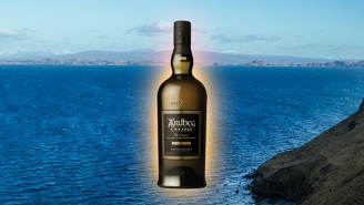 Tasting Notes From A New York International Spirits Competition's Double Gold Winning Single Malt