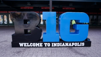The Big Ten Changed Course And Will Play Football This Fall