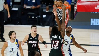Three Takeaways From The Heat's Series-Clinching Game 4 Win Over The Pacers