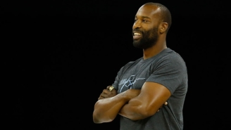 Baron Davis Would Like To Buy The Atlanta Dream Amid Kelly Loeffler Controversy