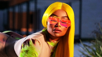 Blac Chyna Avows Her Passion For Rap