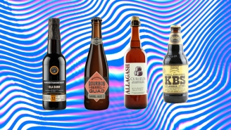 The Best Beers For Whiskey Fans, According To Bartenders