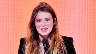 Bella Thorne Apologized To Sex Workers After Her OnlyFans Success Sparked Controversy