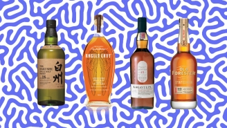 Bartenders Tell Us The Best-Tasting Whiskies They've Ever Tried