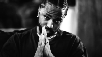 Big Sean Previews 'Detroit 2' With The Heavy-Hitting 'Don Life' Video Featuring Lil Wayne
