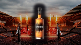 Exploring The Science Behind Metallica's Unique Whiskey, Blackened (With Tasting Notes)
