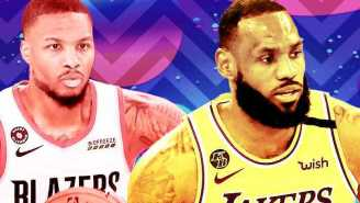 NBA Power Rankings Week 0: The 2020-21 Season Begins
