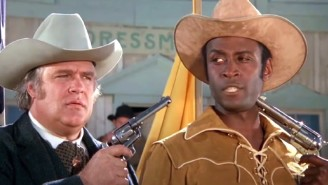 'Blazing Saddles' Is On HBO Max With A New Content Warning