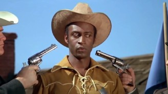 A 'Blazing Saddles' Animated Remake For Children Might Finally Happen Next Summer