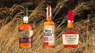 A Whiskey Writer Shares His Favorite Introductory Bottles Of Bourbon
