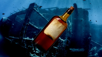 Whisky From An 80-Year-Old Shipwreck Is Expected To Fetch Thousands At Auction