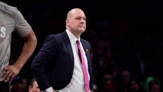 Report: 'Financial Concerns' Will Keep Jim Boylen As Bulls Head Coach
