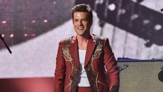 The Killers Released A Deluxe Version of 'Imploding The Mirage' Featuring A New Song, 'C'est La Vie'