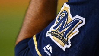 The Milwaukee Brewers Joined The NBA's Strike Following The Jacob Blake Shooting