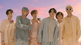 During Its First 24 Hours, BTS' New 'Dynamite' Video Achieved Something Never Seen On YouTube Before