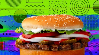 All The Major Fast Food Chains Serving Plant Based Meat In 2020