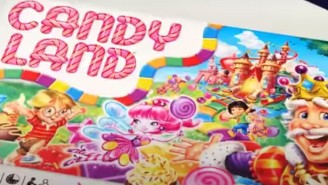 A Cooking Show Based On The 'Candy Land' Board Game Is Coming To Food Network