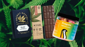 CBD Edibles And Products We Like In An Increasingly Saturated Market
