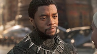 Marvel Has Shared An Emotional Tribute To Chadwick Boseman That's Fit For A King