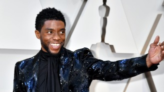 Oscars Viewers Are Still In Shock That Chadwick Boseman Did Not Win Best Actor