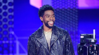 Keke Palmer Dedicated The 2020s VMAs To The Memory Of Chadwick Boseman Ahead Of The Show